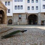 Sveti Naum Monastery