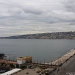 Napoli dalla camera