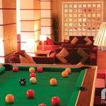 Chalet Hotel Dahu Lounge