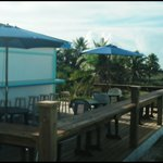 Tropic Breeze Beach Bar & Grill