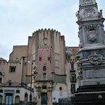 Piazza San Domenico Maggiore