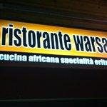 Ristorante Warsa