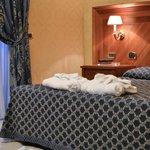 Photo de Hotel Giulia