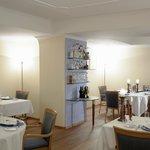 Gourmet-Restaurant APRIORI