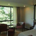 Gokarna Forest Resort, номер