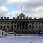 Somerset House Ice Rink