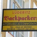 Luderitz Backpackers