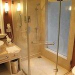 Bathroom - Shower Cubicle