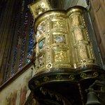 Pulpito della Cattedrale