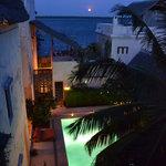 lamu House Hotel;