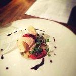 Best foie gras outside of France :)