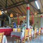 Mentari restaurant