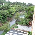 Foto de Hotel Marina Punta Colorada
