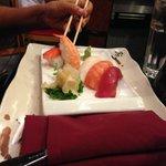 Sushi App!