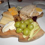 Wonderful Cheeseboard