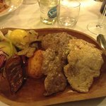 Gorgeous Hungarian meats