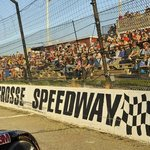 LaCrosse Speedway's marketing team can provide businesses exposure and opportunities