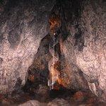 Cave Vatnshellir