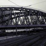 Ponte vicino Hotel Azimut