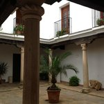 Another courtyard