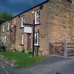 Shepherds Hall Tea rooms