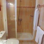 Castillo Beach Standar Bathroom