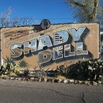 Welcome to the Shady Dell