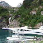 Lake Lovely Water Glacier & Alpine Tour