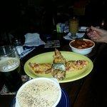 Looper's Crab Toast & Soups
