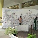 Rangoli Metro Art Center (RMAC) - interactive exhibits