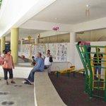 RMAC's children play area
