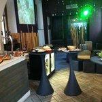 AmA Lounge Bar