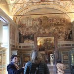 Vatican Semi-Private Tour