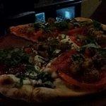 The Sicilian Queen Pizza