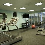 Holiday Inn Rock Island - Fitness Center