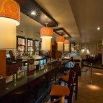Asha's Bar