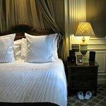 Premium room detail