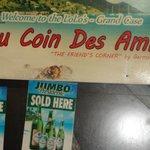 Foto van Au Coin des Amis