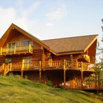 Big Creek Lodge Foto