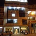 Grand Hotel Hernancor