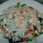 Bleu Sea Salad
