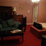 Eldersfield Room
