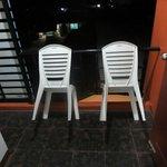 The Orange City Resort Foto