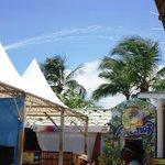 Photo de Complexo De Lazer Cabana Axe Moi