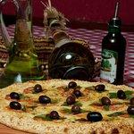 Pizza de Marguerita!