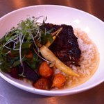 Braised Shortrib Bowl