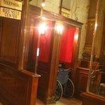 Phonebooth reception