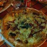 Photo of Pizza Margherita