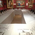 Durham Business Group Executive Lunch