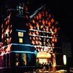 Town Hall Shining Stars